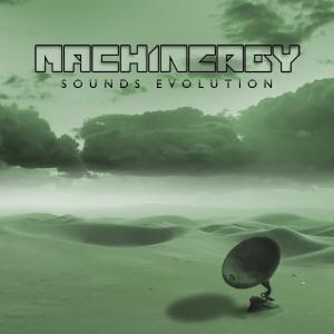 Machinergy 'Sounds Evolution' cover