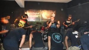 Malapetaka Live1