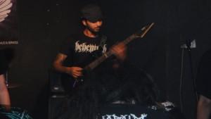 Malapetaka live2