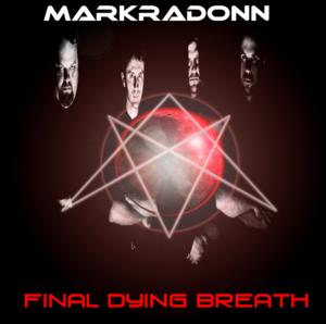 Markradonn Cover