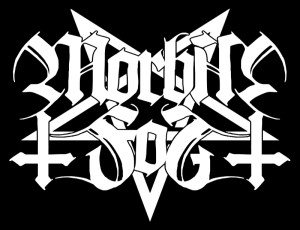 Morbid Fog Logo