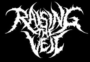 Raising the Veil logo