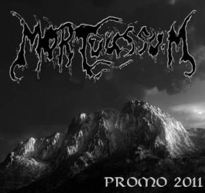 Mortuus Sum promo 2011