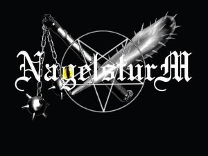 Nagelsturm Logo