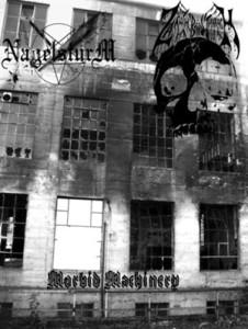 Nagelsturm- morbid machinery