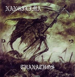 Nangilima cover