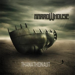 Narrow House cover