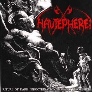 Navtepheret cover