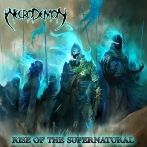 Necrodemon cover2