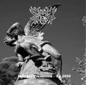 Neverchrist - infernal possession ep 2010