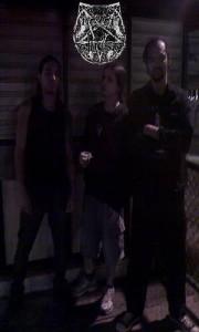 Neverchrist - lineup-2009-2014