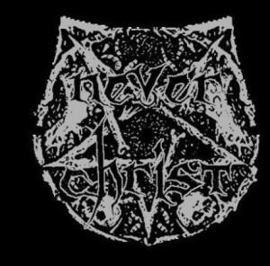 Neverchrist - logo-black