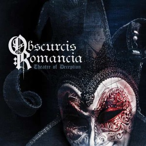 Obscurcis Romancia cover