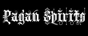 Pagan Spirits Logo