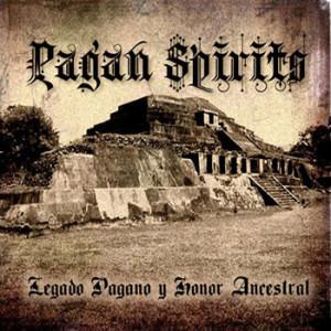 Pagan Spirits cover 2