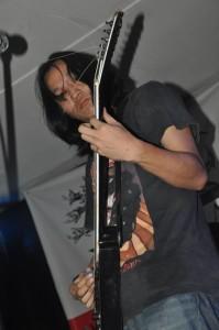 Pathogen - Jervish Alcos-Guitar
