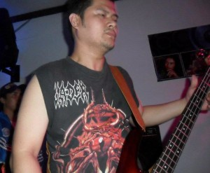 Pathogen - Nino Jerome Aranza-Bass