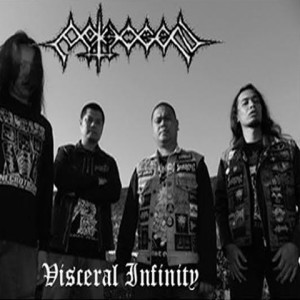 Pathogen - Visceral Infinty