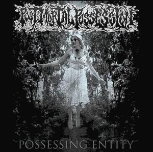 Post Mortal Possession cover