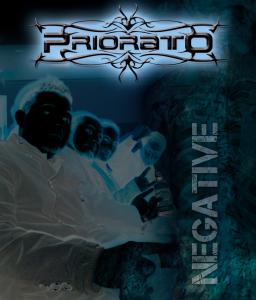 Priorato CD