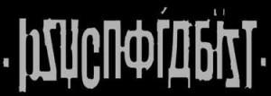 Psychofagist Logo -white