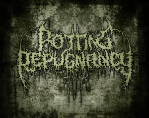 Rotting Repugnancy logo