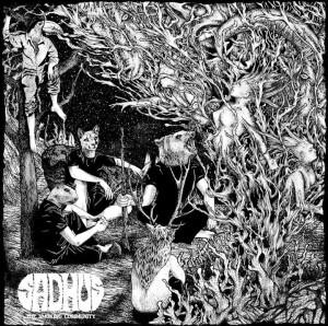 Sadhus artwork