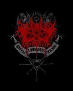 Sanguinary Misanthroia Logo