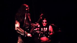 Satani Infernalis Live1