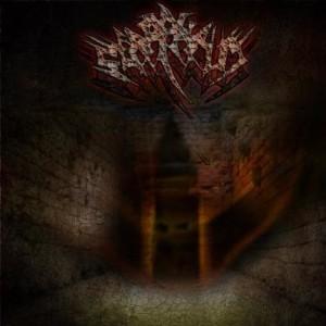 Serapheum Cover
