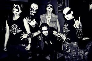 Servus Obscurus Band