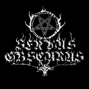 Servus Obscurus cover