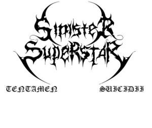 Sinister Superstar cover