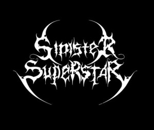 Sinister Superstar logo