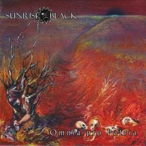 Sunrise Black cover4