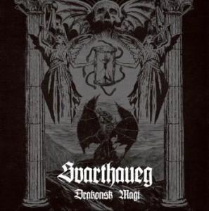 Svarthaueg cover