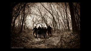 The Black Moriah photo1