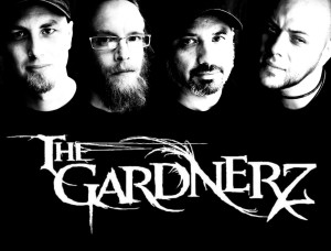 The Gardnerz It All Fades Band