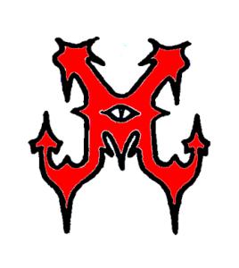 The Malperdy MME M-logo