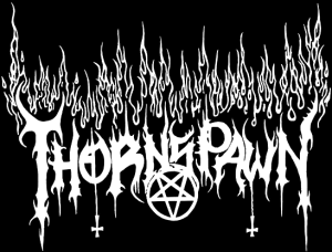 Thornspawn Logo