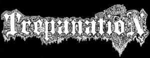 Trepanation logo