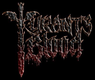 Tyrants Blood Logo