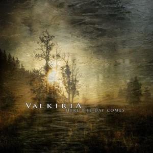 Valkiria cover