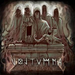 Voltumna Cover