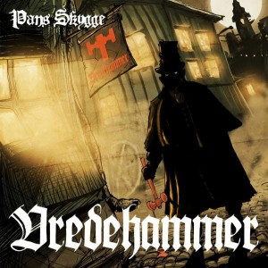 Vredehammer - Pan