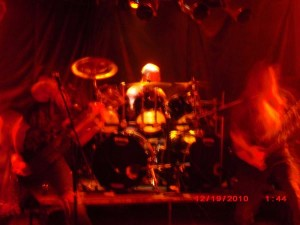 necrodemon band