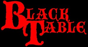 Black Table Logo