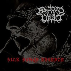 Blessed Dead - Sick Human Essence