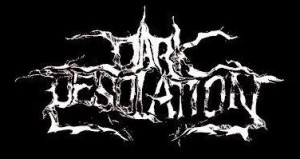 Dark Desolation logo