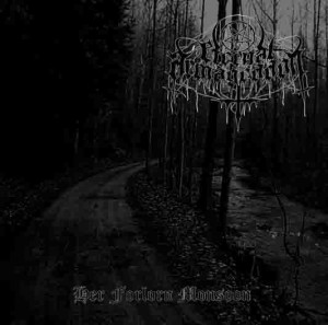 Eternal Armageddon - Her Forlorn Monsoon